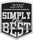 2016 Mukwonago Area's 'Simply the Best' Landscape and Lawn Maintenance Company